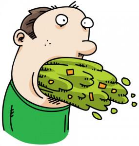 Jalousi - Når det grønne monster tager over
