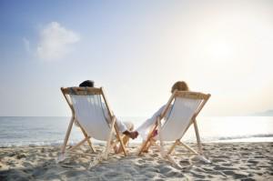 Find gnisten med et romantisk weekendophold