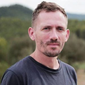 Mads Nordskov om terapiforløb ved Maj Wismann