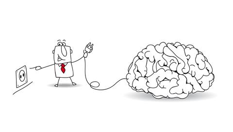 Metakognitiv terapi - Sådan virker det